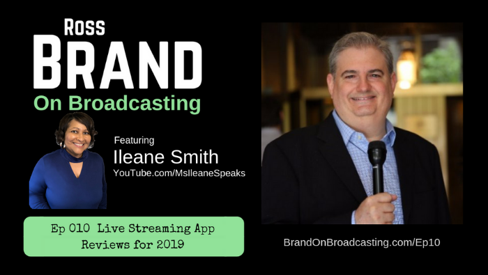 Live Streaming App Reviews 2019: BeLive vs eCamm Live vs StreamYard vs StageTen  (Ep 010)