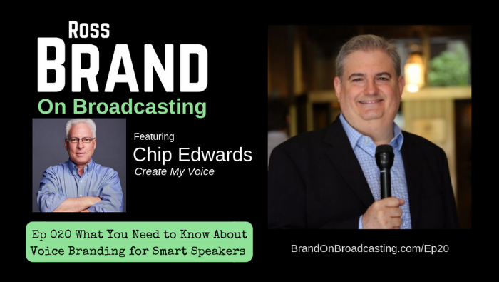 What You Need to Know About Voice Branding for Smart Speakers (Ep20)